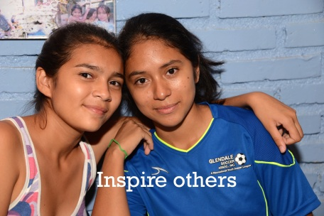 inspire others site photo